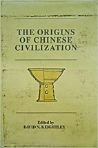 The Origins of Chinese Civilization (Studies…