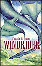 Windrider by Pamela Freeman
