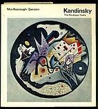 Kandinsky, the Bauhaus years: April-May…