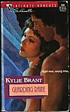 Guarding Raine by Kylie Brant