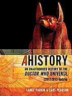 Ahistory: An Unauthorized Guide to the…