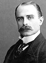 Author photo. Lieutenant Colonel Sir Francis Edward Younghusband.