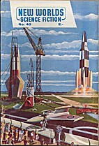 New Worlds Science Fiction 40, October 1955…