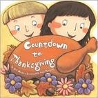 Countdown to Thanksgiving by Jodi Huelin