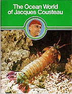 The Ocean World of Jacques Cousteau, Volume…
