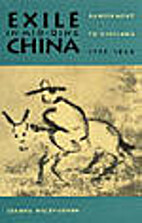 Exile in Mid-Qing China: Banishment to…