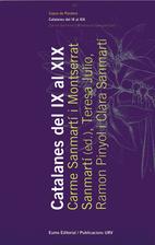 Catalanes del IX al XIX by Carme Sanmartí…