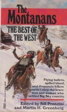 The Montanans by Bill Pronzini
