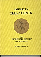 American half cents, the little half…