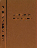 A history of shoe fashions by June Swann