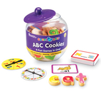 ABC Cookies by Learning Resources