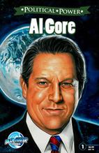 Political Power: Al Gore by Scott Davis