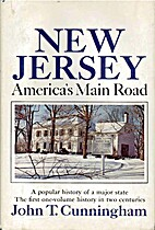 New Jersey, America's main road by John T.…