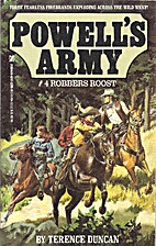 Robbers Roost (Powell's Army) by T.…