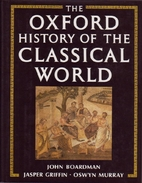 The Oxford History of the Classical World by…