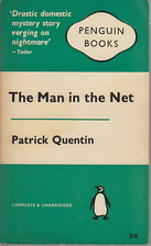 The Man in the Net by Patrick Quentin