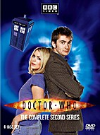 Doctor Who: The Complete Second Series by…