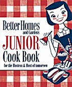 Better Homes and Gardens Junior Cook Book by…