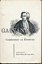 Commentary on the effect of electricity on…