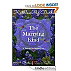 The Marrying Kind (A Brides of Texas…