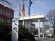 Author photo. Friedrich-Ebert-Stiftung, Bonn.  Photo by user Qualle / German Wikipedia.