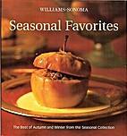 Wiliams-Sonoma, Seasonal Favorites; The Best…