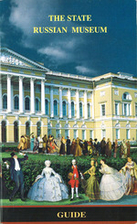 The Russian State Museum, guide by Vladimir…