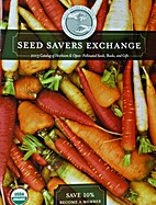 Seed Savers' Exchange, 2013 Catalog by…