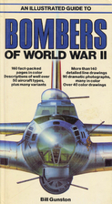 Illustrated Guide to Bombers of World War 2…