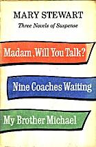 Madam, Will You Talk?/Nine Coaches…