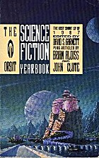 The Orbit Science Fiction Year Book: No. 1…