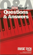 The MTM Book of Questions & Answers by Paul…