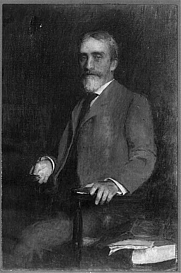 Author photo. Print copyrighted 1904 (Library of Congress Prints and Photographs Division, Reproduction number:  LC-USZ62-55249)