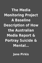 The Media Monitoring Project A Baseline…