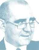Author photo. Univ.-Prof. Dr. Hans Bankl, 1940-2004