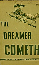 The Dreamer Cometh by William A. Carleton