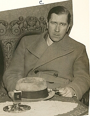 Author photo. Gunnar Reiss-Andersen (1935)
