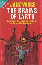 The Brains of Earth by Jack Vance