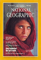National Geographic Magazine 1985 v167 #6…