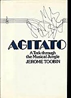 Agitato by Jerome Toobin
