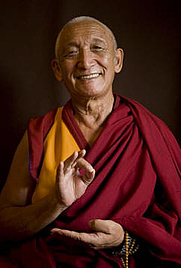 Author photo. From <a href=&quot;http://www.mandala.org.nz/images/Geshe_Sonam_Rinchen.jpg&quot; rel=&quot;nofollow&quot; target=&quot;_top&quot;>http://www.mandala.org.nz/images/Geshe_Sonam_Rinchen.jpg</a>