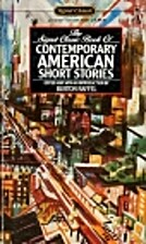 Contemporary American Short Stories, The…