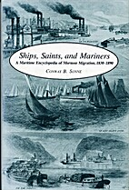 Ships, Saints and Mariners: A Maritime…