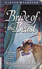 Bride of the Beast by Sue-Ellen Welfonder