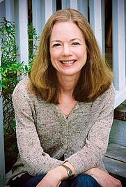 Author photo. Carol Cassella Media Resources