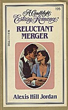Reluctant Merger by Alexis Hill Jordan
