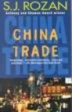 China Trade by S. J. Rozan