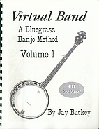 Virtual Band: A Bluegrass Banjo Method…