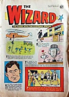 The Wizard # 5