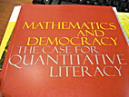 Mathematics and Democracy: The Case for…